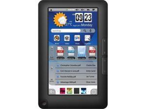 "Ematic MID 7"" Google Android OS Multimedia Tablet & Kobo eReader - 4GB with WiFi"