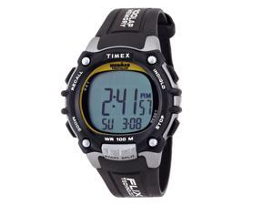 Timex T5E231 MEN'S TRIATHLON 100-LAP FLIX SYSTEM WATCH
