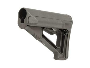 Magpul Industries STR Stock Foliage Green Mil-Spec .223 Remington MAG470-FOL