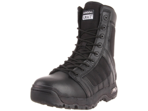 "Original Swat Air 9"" Side Zip Military/Combat Boots - 1232 - 9 Regular"