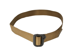 "Spec-Ops Better BDU Belt - Coyote Brown - Large - 1.75"" Wide - 100150211"