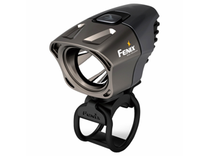 Fenix BT20 750 Lumens Cree XM-L T6 Dual Beam Neutral White LED Bike Headlight