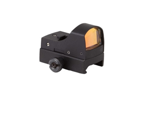 Firefield Micro Reflex Red Dot Sight 3 MOA Dot - Black FF26001