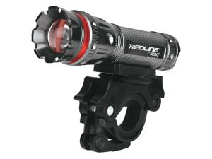 Nebo Redline 220 Lumens LED Bike Light 4x Adjustable Beam - 180° Swivel
