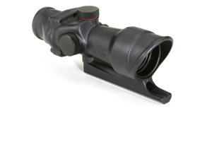 Trijicon TA01 Acog 4X32 Riflescope Red Crosshair Illuminated Rifle Scope