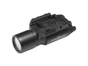 Surefire X300U-A 500 Lumen Black X300 Ultra LED Rail Mounted WeaponLight