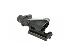 Trijicon ACOG TA31H-G 4x32 Scope Dual Green Horseshoe BAC 5.56 BDC Sight & TA51