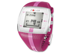 Polar FT4F 90042864 training computer  purple pink