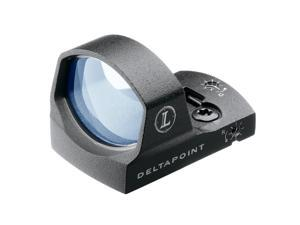 Leupold DeltaPoint Reflex Sight All Mounts Matte 3.5 MOA Dot