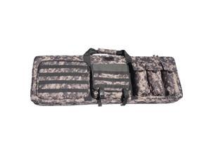 "Every Day Carry 42"" Triple Rifle ACU Soft Case with Detachable Sniper Mat"