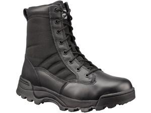 "Original Swat Men's Classic 9"" Tactical Combat Boots 1150 12 Wide Black"