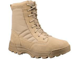 "Original Swat Men's Classic 9"" Tactical Combat Boots 1150 6 Tan"