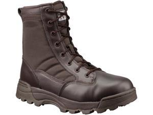 "Original Swat Men's Classic 9"" Tactical Combat Boots 1150 4.5 Brown"