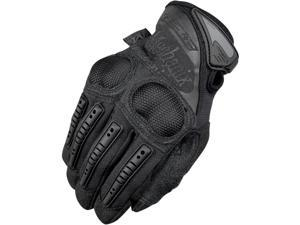 Mechanix Wear M-Pact 3 Duty Ultra Knuckle Protection Gloves - Large - Black