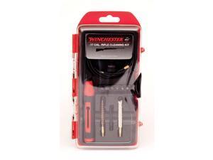 Winchester .17 Caliber Rifle 12 Piece Gunsmith Cleaning Tool Kit - WIN17LR