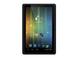 "Ematic 7"" Android 4.2 Capacitive 8GB Wifi Tablet Kindle Books EGM003 - Black"