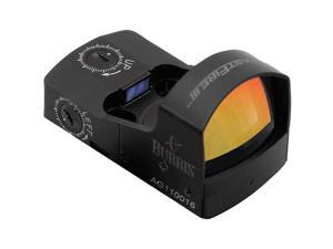 Burris FastFire III with No Mount - 8 MOA Red Dot Reflex Sight