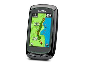 "Garmin Approach G6 2.6"" Handheld Portable Pocket-sized Golf Course GPS System"