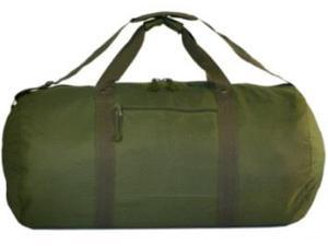 Every Day Carry Large Capacity Heavy Duty Duffel Bag - OD Green