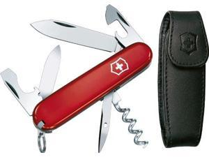 Victorinox Swiss Army Spartan Multitool BOXED 53251 with Pouch