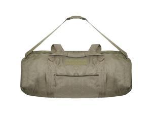 Every Day Carry Tactical Large Heavy Duty Carry All Shoulder Duffle Bag - ODG