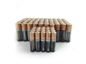 Duracell 80-Pack (60AA + 20 AAA) Batteries