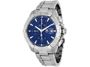 Tag Heuer Men's Aquaracer Watch Automatic Sapphire Crystal CAY2112.BA0925