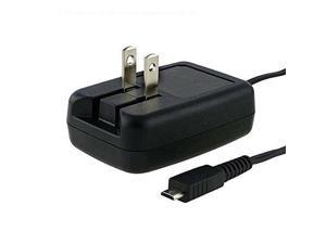 Blackberry Travel Wall Charger Adapter Micro USB Cable - PSM04A-050RIM