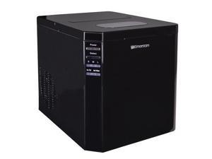 Emerson IM93B Portable Countertop 27 Lbs Ice Maker ...