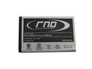 RND Li-Ion Battery for Motorola Bravo  Defy  Droid 3  and Photon 4G