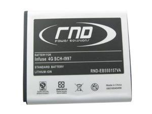 RND Li-Ion Battery for Samsung Infuse 4G  (EB555157VA)