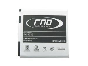 RND Li-Ion Battery for HTC Evo 3D (35H00164-00M)