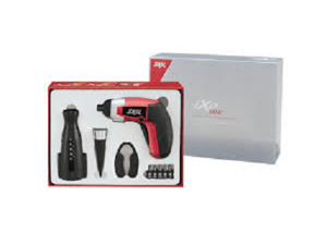 Skil 2354-10 4V Max Cordless Lithium-Ion iXO Vivo Driver with Wine Opener