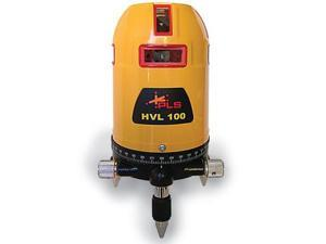 HVL 100 HVL 100 360-Degree Self-Leveling Laser