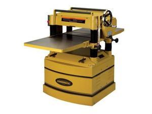 1791296 209 20 in. 1-Phase 5-Horsepower 230V  Planer