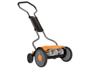 6207 17 in. StaySharp Plus Push Reel Mower