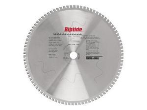 14104 14 in. 80-tooth RiptideDry Cut Metal Saw Blade