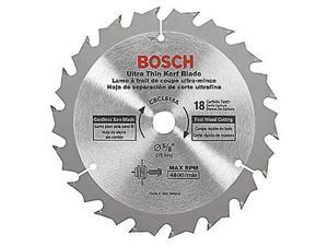 CBCL518A 5-3/8 in. 18 Tooth Circular Saw Blade