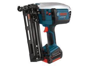 FNH180K-16 18V Cordless Lithium-Ion 16 Gauge 2-1/2 in. Angled Finish Nailer Kit