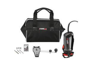 RZ1500-35 5.7 Amp Spiral Saw System with Cutting Guide