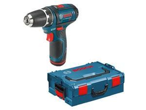 PS31-2AL 12V Max Cordless Lithium-Ion 3/8 in. Drill Driver with L-BOXX