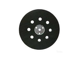 RS030 5 in. 8-Hole Extra-soft Backing Pad