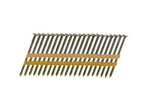 RH-S12D120EP 3-1/4 in. x 0.120 in. 21 Degree Plastic Collated Smooth Shank Stick Framing Nails (4,000-Pack)