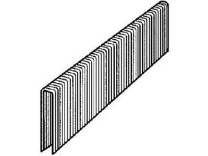 SX50351SS-1M 18-Gauge 7/32 in. x 1 in. Narrow Crown Stainless Steel Finish Staples (1,000-Pack)
