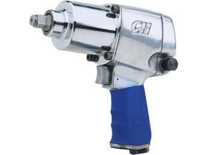 PL250298 1/2 in. Impact Wrench with Blue Grip