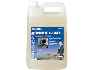 PW0047 Concrete Cleaner / Detergent