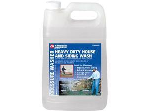 PW0052 Heavy-Duty House and Siding Wash