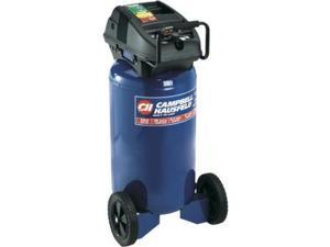 WL6111 1.8 HP 26 Gallon Oil-Free Wheeled Vertical Air Compressor