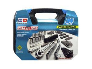 39070 94 Piece Mechanic's Tool Set