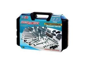 39068 158 Piece Mechanic's Tool Set